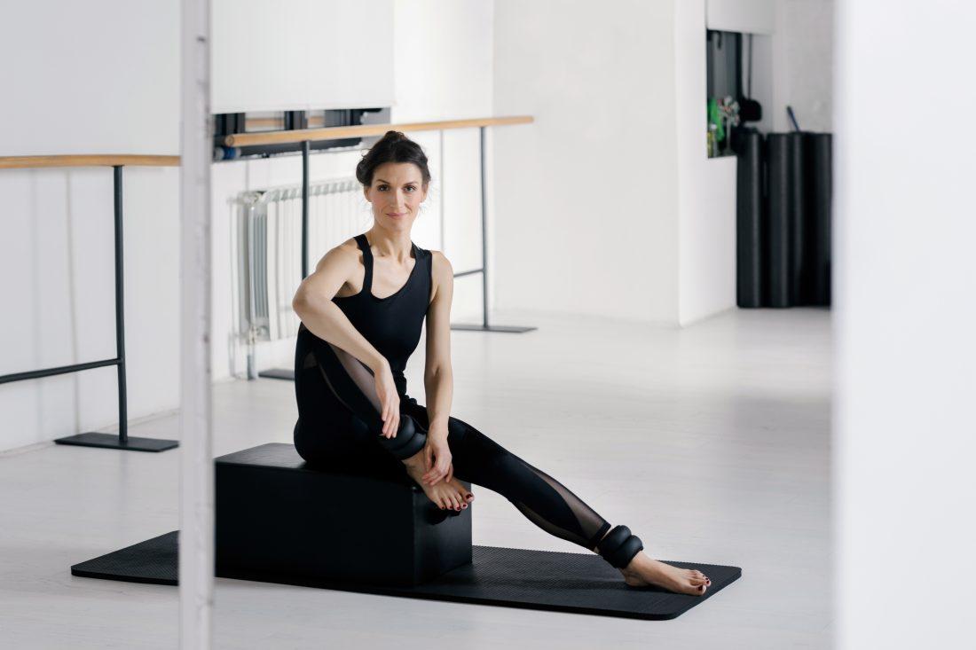 remodel feel pilates