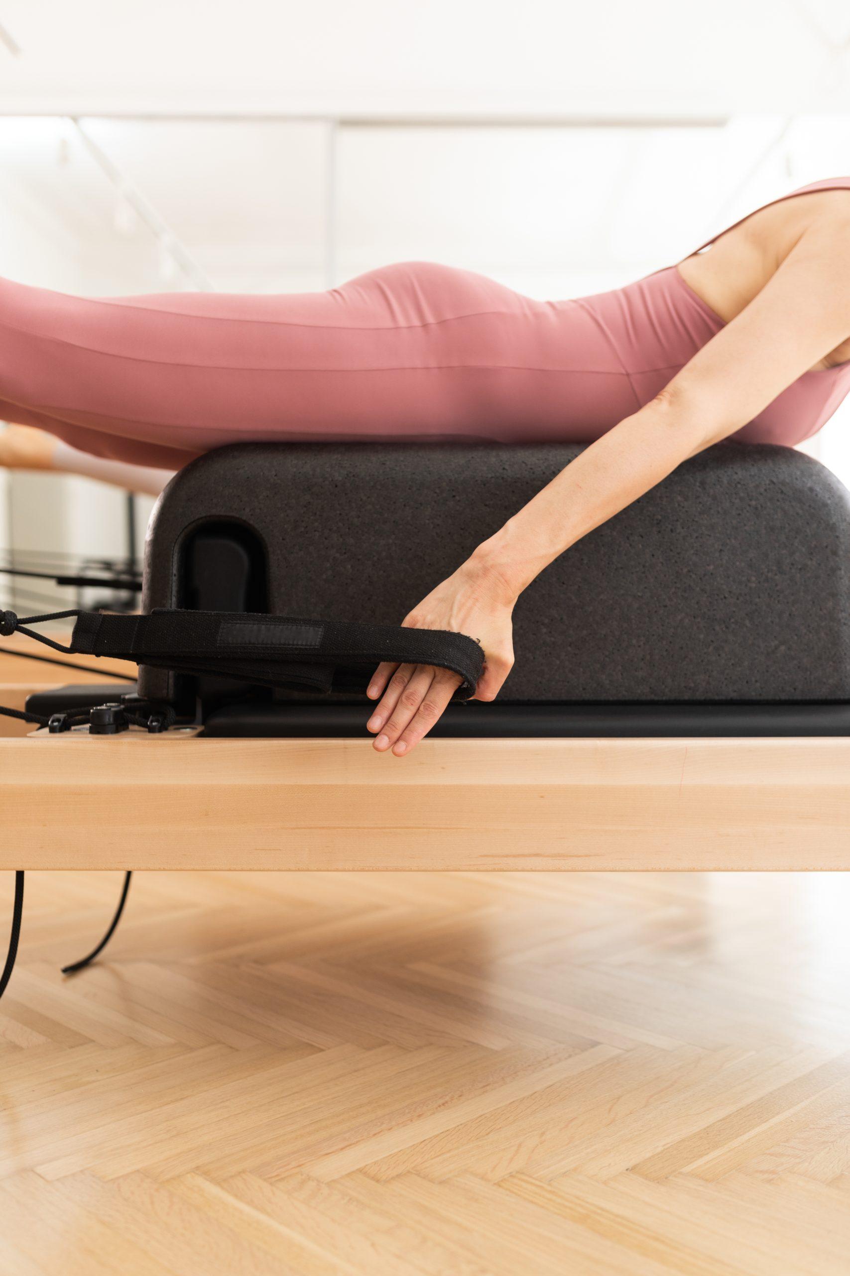 reformer feel pilates